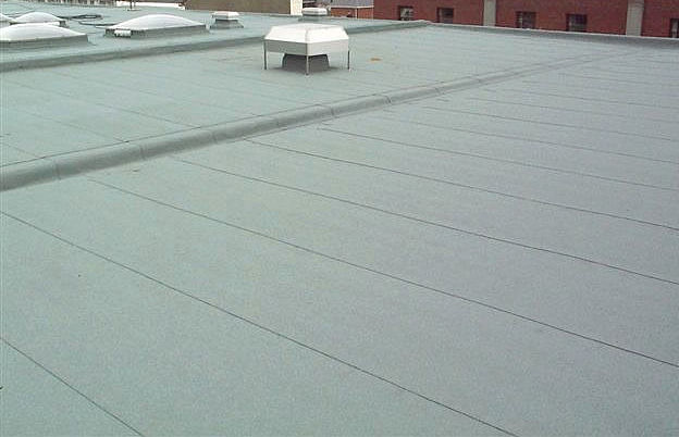 New Flat Roof In Nassau Amp Suffolk County Ny And Nyc